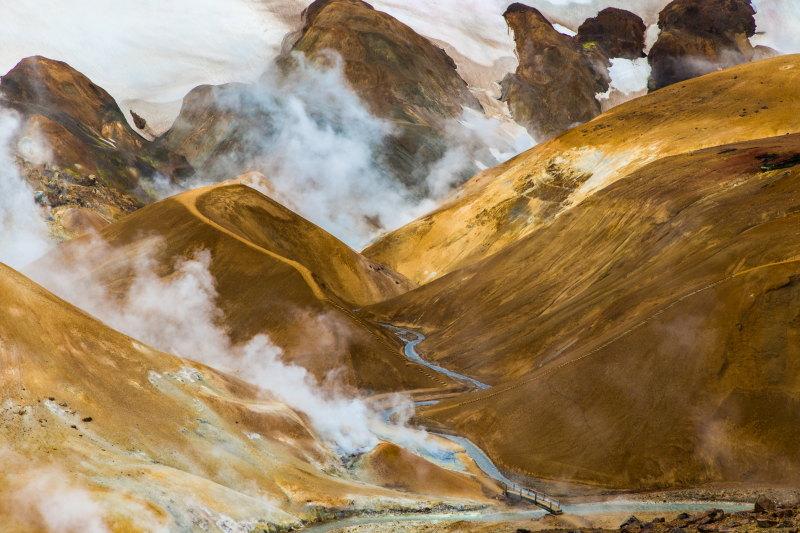 Guide Islande Lieux Incontournables DamienLB kerlingarfjoll