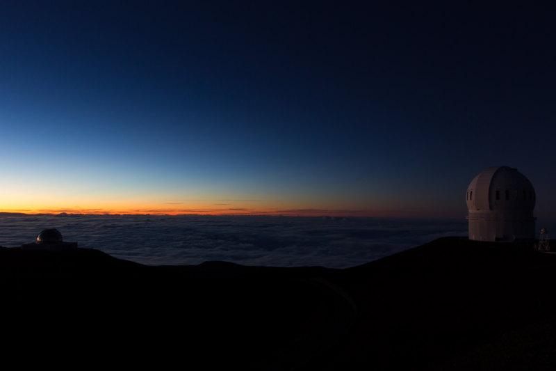 guide hawaï (6) DamienLB observatoire keck