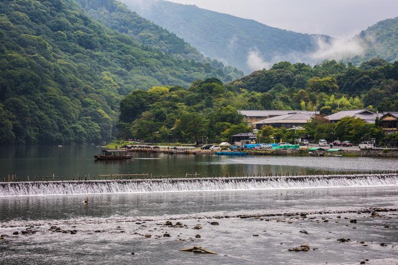 guide kyoto damienlb arashiyama