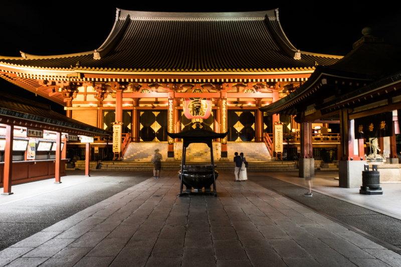 guide tokyo damienlb senso-ji