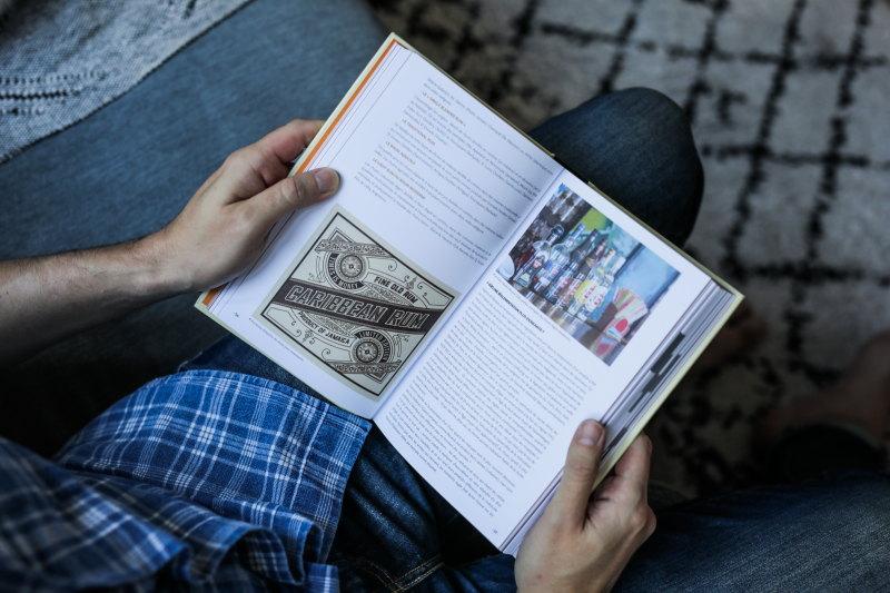 Guide Hachette Des Rhums Christine Lambert DamienLB (3) livre