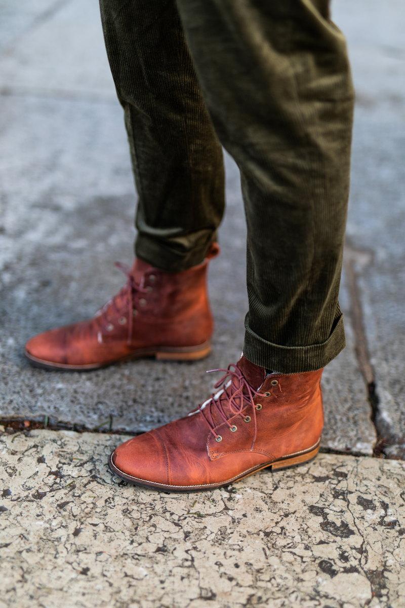 boots bobbies damienlb
